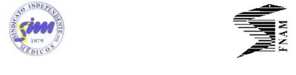 Resultado de imagem para Logotipo SIM FNAM